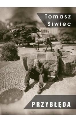 Przybłęda - Tomasz Siwiec - Ebook - 978-83-952022-1-6