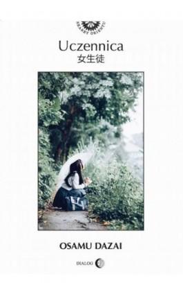 Uczennica - Osamu Dazai - Audiobook - 978-83-8002-867-8