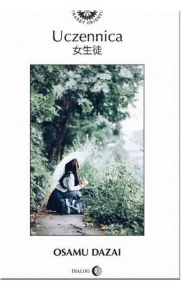 Uczennica - Osamu Dazai - Ebook - 978-83-8002-833-3