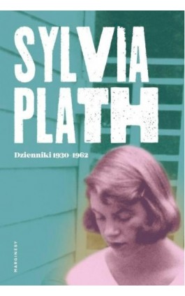 Dzienniki 1950-1962 - Sylvia Plath - Ebook - 978-83-66335-34-9