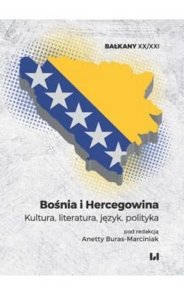 Bośnia i Hercegowina - Ebook - 978-83-8142-584-1