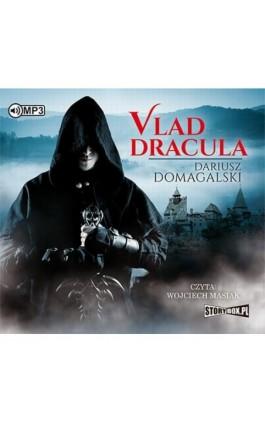 Vlad Dracula - Dariusz Domagalski - Audiobook - 978-83-8146-084-2