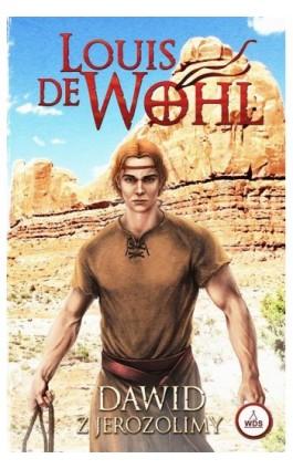 Dawid z Jerozolimy - Louis de Wohl - Ebook - 978-83-810-1236-2