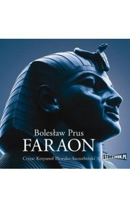 Faraon - Bolesław Prus - Audiobook - 978-83-62121-55-7