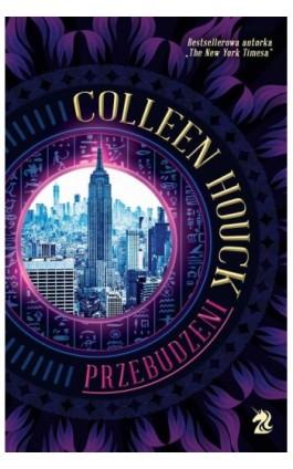 Przebudzeni - Colleen Houck - Ebook - 978-83-7976-112-8