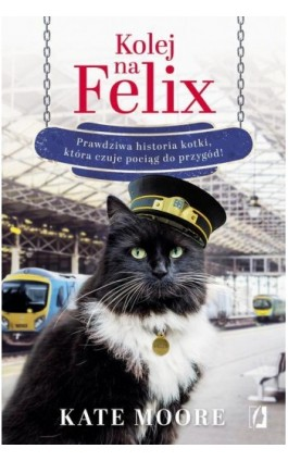 Kolej na Felix - Kate Moore - Ebook - 978-83-66338-10-4