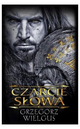 Czarcie słowa - Grzegorz Wielgus - Ebook - 978-83-62577-89-7