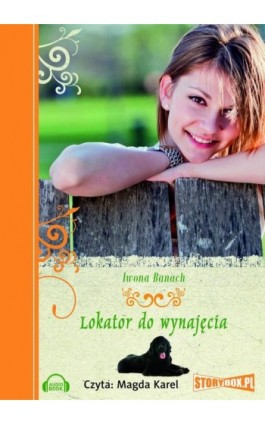Lokator do wynajęcia - Iwona Banach - Audiobook - 978-83-7927-255-6