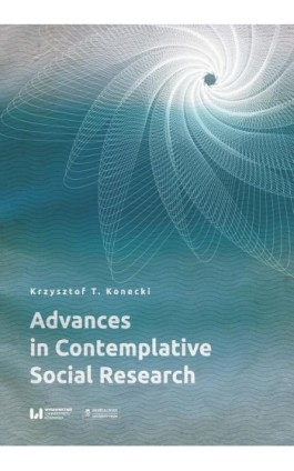 Advances in Contemplative Social Research - Krzysztof T. Konecki - Ebook - 978-83-8142-122-5