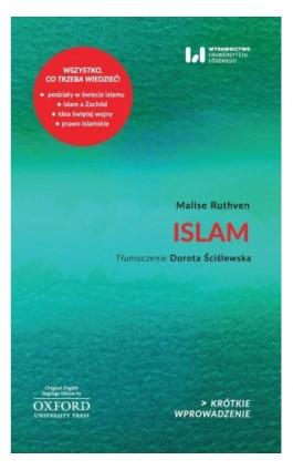 Islam - Malise Ruthven - Ebook - 978-83-8088-868-5