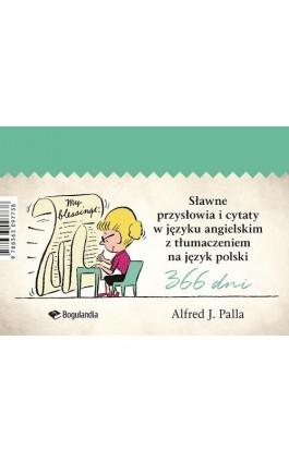 Sukces jest w twoich rękach - Alfred J. Palla - Ebook - 9788363097974