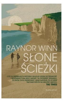 Słone ścieżki - Raynor Winn - Ebook - 978-83-66335-84-4