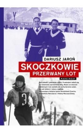 Skoczkowie - Ebook - 978-83-66335-93-6