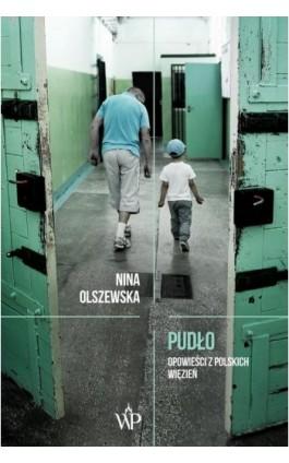 Pudło - Nina Olszewska - Ebook - 9788366553361