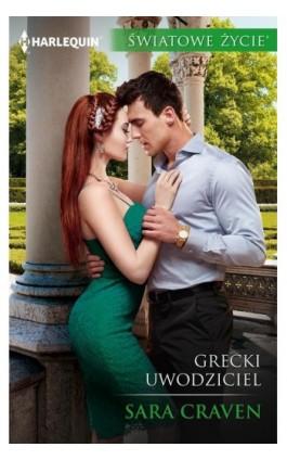 Grecki uwodziciel - Sara Craven - Ebook - 978-83-276-4061-1