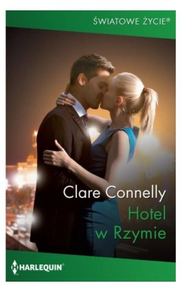 Hotel w Rzymie - Clare Connelly - Ebook - 978-83-276-4743-6