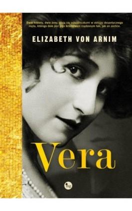 Vera - Elizabeth von Arnim - Ebook - 978-83-7779-611-5