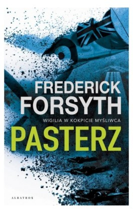 Pasterz - Frederick Forsyth - Ebook - 978-83-8125-716-9