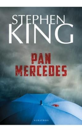 Pan Mercedes - Stephen King - Ebook - 978-83-8125-781-7