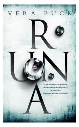 Runa - Vera Buck - Ebook - 978-83-62577-77-4