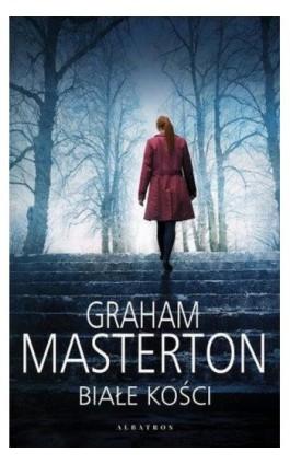 Białe kości - Graham Masterton - Ebook - 978-83-8125-929-3