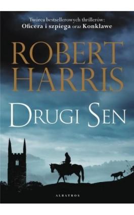 Drugi sen - Robert Harris - Ebook - 978-83-8125-984-2