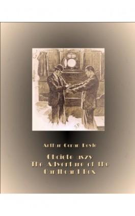 Obcięte uszy. The Adventure of the Cardboard Box - Arthur Conan Doyle - Ebook - 978-83-7950-617-0