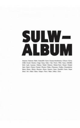 SULW. Album - Praca zbiorowa - Ebook - 978-83-948551-7-8