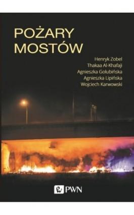 Pożary mostów - Henryk Zobel - Ebook - 978-83-01-20791-5