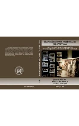Idea powszechnego obowiązku obrony Ojczyzny wobec wyzwań XXI wieku - Ebook - 978-83-65096-75-3