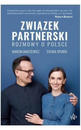 Związek partnerski - Marcin Anaszewicz - Ebook - 978-83-662-7828-8