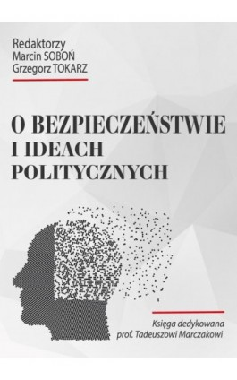 O bezpieczeństwie i ideach politycznych - Ebook - 978-83-956188-0-2