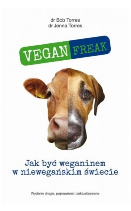 Vegan Freak - Bob Torres - Ebook - 978-83-62238-47-7