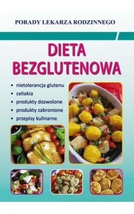 Dieta bezglutenowa - Monika von Basse - Ebook - 978-83-8114-780-4