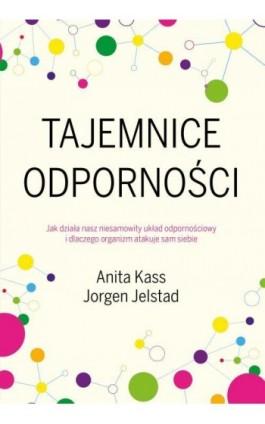 Tajemnice odporności - Jorgen Jelstad - Ebook - 978-83-287-1260-7