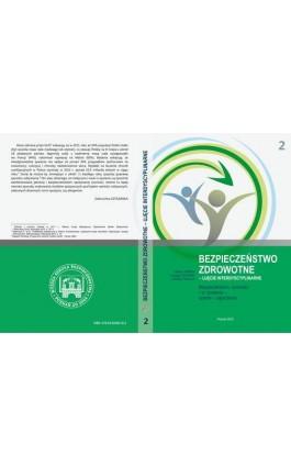 Bezpieczeństwo żywności i w żywieniu – szanse i zagrożenia t.2 - Ebook - 978-83-65096-30-2