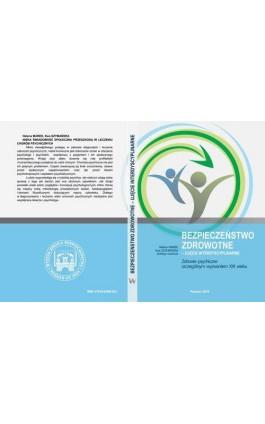 Zdrowie psychiczne szczególnym wyzwaniem XXI wieku - Ebook - 978-83-65096-88-3