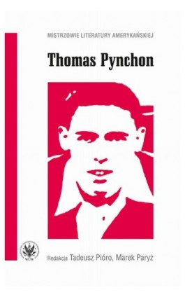 Thomas Pynchon - Ebook - 978-83-235-3532-4