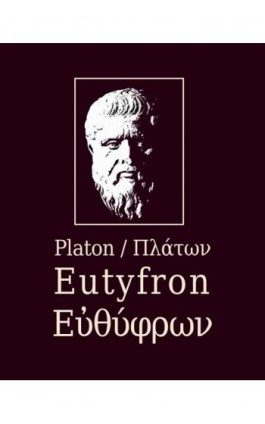 Eutyfron - Platon - Ebook - 978-83-7950-709-2