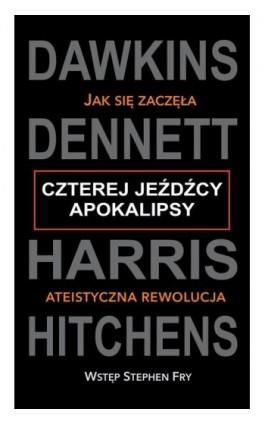 Czterej jeźdźcy Apokalipsy - Dawkins - Ebook - 978-83-61710-73-8