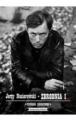 Zbrodnia i... - Jerzy Nasierowski - Ebook - 978-83-65739-20-9