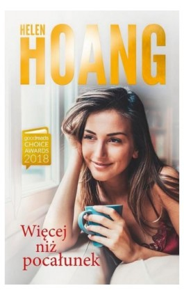 Więcej niż pocałunek - Helen Hoang - Ebook - 978-83-287-1200-3