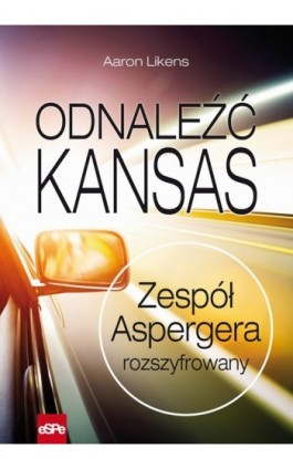 Odnaleźć Kansas - Aaron Likens - Ebook - 978-83-7482-529-0
