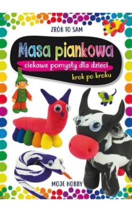 Masa piankowa - Beata Guzowska - Ebook - 978-83-8114-735-4