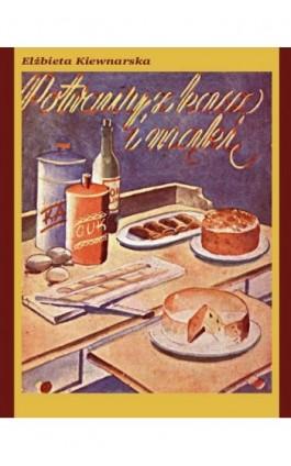 Potrawy z kasz i mąki - Elżbieta Kiewnarska - Ebook - 978-83-7950-500-5