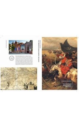 Na tropach bohaterów trylogii - Marceli Kosman - Ebook - 978-83-65096-39-5