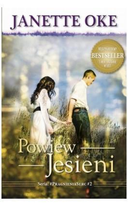 POWIEW JESIENI - Janette Oke - Ebook - 978-83-955619-3-1