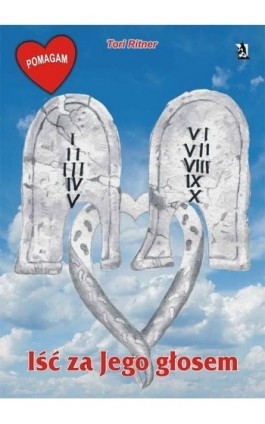 Iść za Jego głosem - Tori Ritner - Ebook - 978-83-7900-197-2