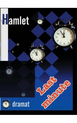 Hamlet - Iwona Wierzba - Ebook - 978-83-89284-63-1