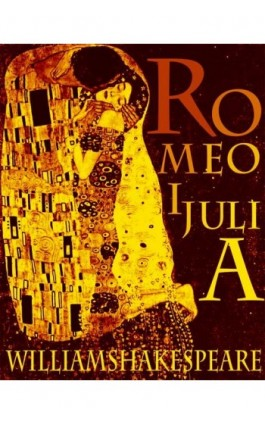 Romeo i Julia - William Shakespeare - Ebook - 978-83-63720-23-0